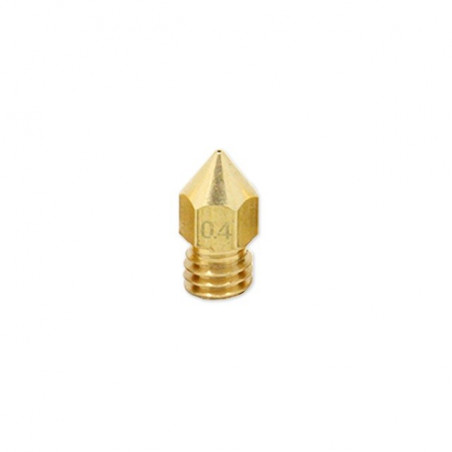 Nozzle 0.4 mm V6 / V5 J-Head 1.75 mm M6 3D Printer