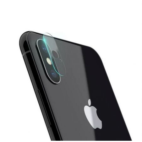 Hardened Glass for Cam / IPhone 7 / 8 Cam