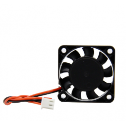Cooling Fan MX 4010 12V RepRap 3D Printer