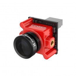 Foxeer Monster Micro Pro WDR 1200TVL Red