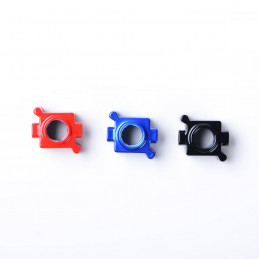 Foxeer Monster Micro Spare Case Red