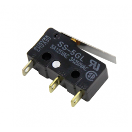 Microswitch Endstop SS - 5GL / SS-5GL