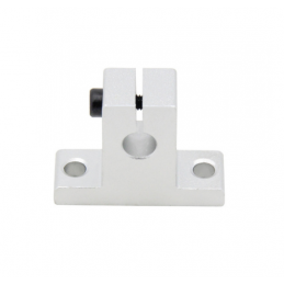 Support Bracket for Linear Bearing Rail SK12 CNC 3D Printer