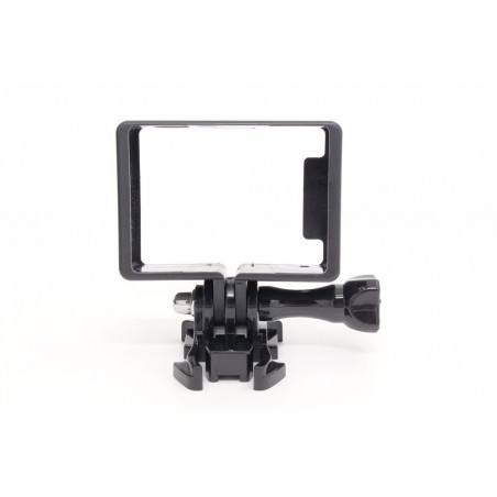Grip GOPRO with a frame HERO 3/3+/4