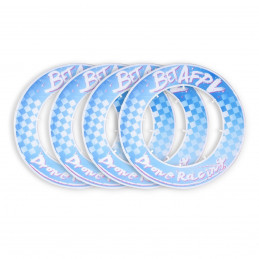 BetaFPV Stylized Racing Circle Gates (4 PCS)