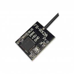 Odbiornik Mini FRSKY XM+ PLUS 16CH 2.4Ghz EU