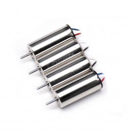 8.5x20mm 16000KV Brushed Motors (2CW+2CCW)
