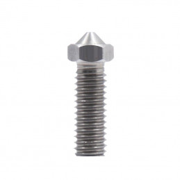 Steel Nozzle Volcano 0.6 mm 1.75 mm M6 3D Printer