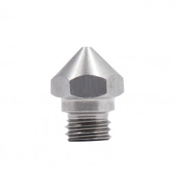 Steel Nozzle 0.2 mm MK10 1.75mm M7 3D PRINTER