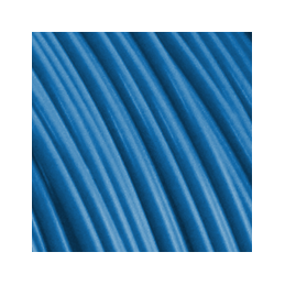 Filament Fiberlogy Easy PLA Blue / Niebieski 1,75 1.75 mm