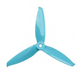 PROPELLERS GEMFAN FLASH 5152 2x CW 2x CCW BLUE