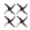 BetaFPV 48mm 4-Blade Propellers for HX100 FPV Quad (1.5mm shaft )