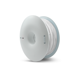 Filament Fiberlogy PET-G White / Biały 1,75 1.75 mm
