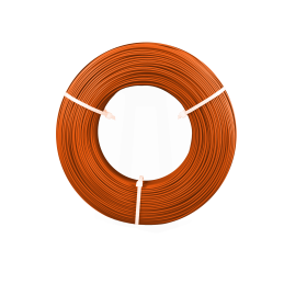 Filament Fiberlogy Refil EASY PLA Orange / Pomarańczowy 1,75 1.75 mm