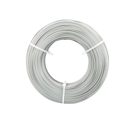 Filament Fiberlogy Refill EASY PET-G Gray / Szary 1,75 1.75 mm