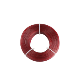 Filament Fiberlogy Refill EASY PET-G Burgundy 1,75 1.75 mm