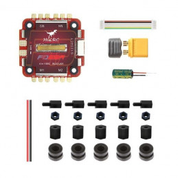 HGLRC Forward 65A 3-6S L431 BL32 4in1 ESC DSHOT 1200
