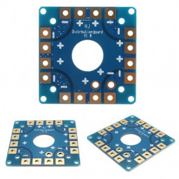 Power Distribution Board PDB - 16 ESC - 100A