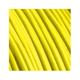 Filament Fiberlogy ABS PLUS Yellow / Żółty 1,75 1.75 mm