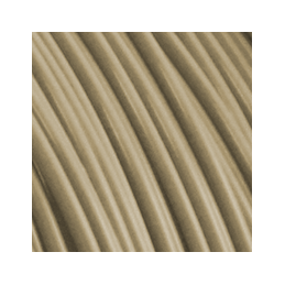 Filament Fiberlogy HD PLA Beige 1,75 1.75 mm