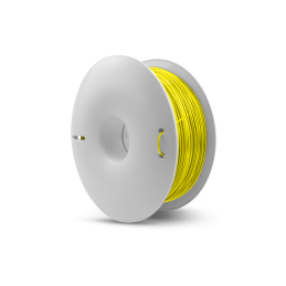Filament Fiberlogy HD PLA Yellow / Żółty 1,75 1.75 mm