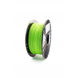 Filament F3D 1 kg TPU Zielony / Green 1,75 1.75 mm ala Guma