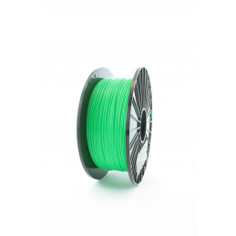 Filament F3D 0,2 kg PLA Zielony Neon / Green Neon 1,75 1.75 mm Druk 3D