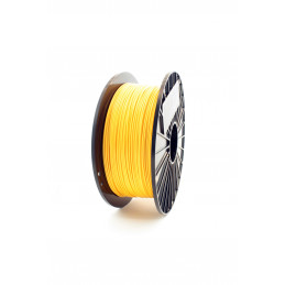 Filament F3D 1 kg PLA Żółty / Yellow 1,75 1.75 mm Druk 3D
