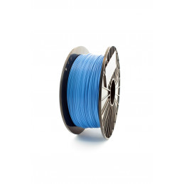 Filament F3D 1 kg PET-G Niebieski / Blue 1,75 1.75 mm Druk 3D