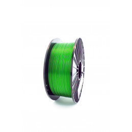 Filament F3D 0,2 kg ABS-X Tr. Zielony / Tr. Green 1,75 1.75 mm Druk 3D
