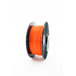 Filament F3D 0,2 kg ABS-X Pomarańczowy / Orange 1,75 1.75 mm Druk 3D