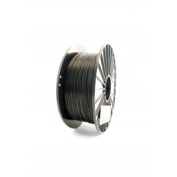 Filament F3D 0,2 kg ABS-X Czarny / Black 1,75 1.75 mm Druk 3D