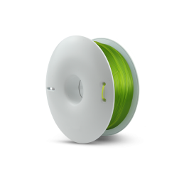 Filament Fiberlogy PET-G Tr. Jasny Zielony / Tr. Light Green 1,75 1.75 mm