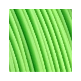 Filament Fiberlogy FiberSilk Metallic Zielony / Green 1,75 1.75 mm