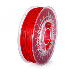 Filament ROSA 3D PLA Starter Red Czerwony 1,75 mm