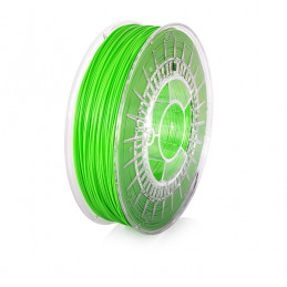 Filament ROSA 3D PLA Starter Green Zielony 1,75 mm
