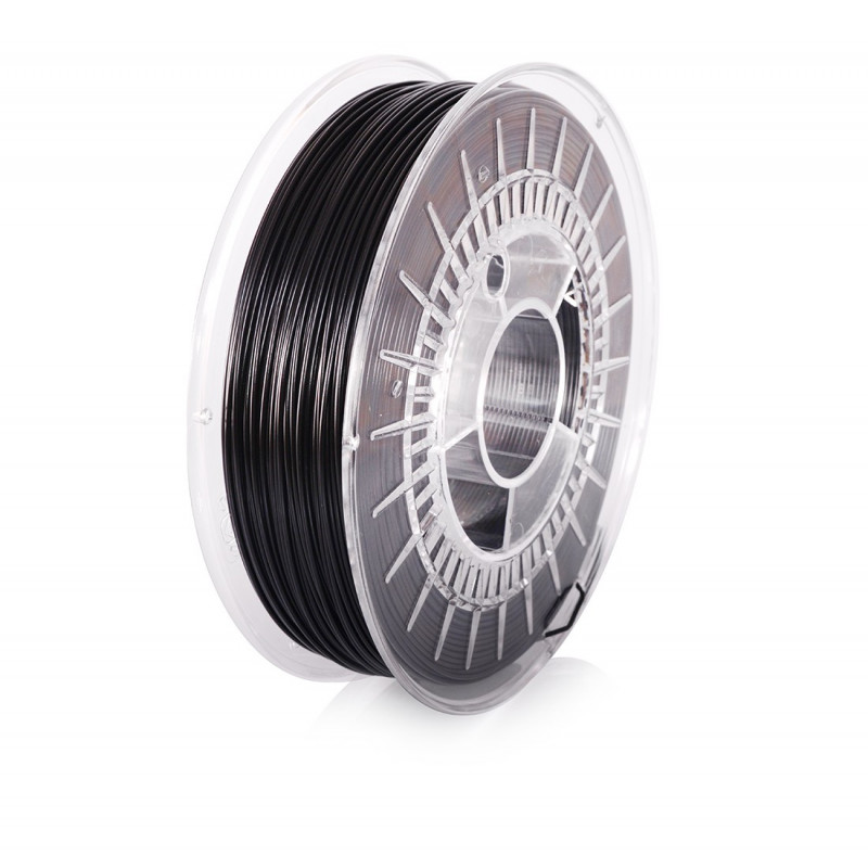 Filament ROSA 3D PET-G Czarny Black 1,75 mm