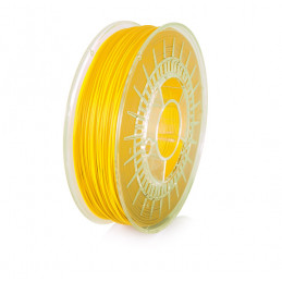 Filament ROSA 3D PLA Starter Yellow żółty 1,75 mm