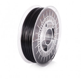 Filament ROSA 3D PLA Starter Czarny Black 1,75 mm