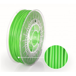Filament ROSA 3D PLA Apple Green Jasny Zielony 1,75 mm