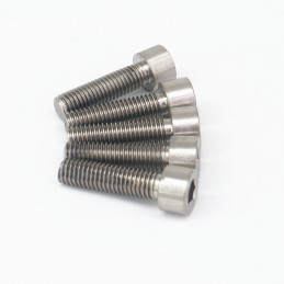 Allen screw, stainless M2 x...