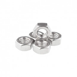 M3 stainless steel nut...