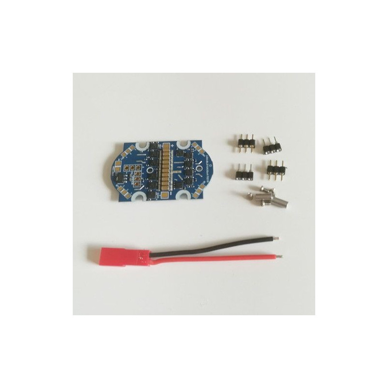 Regulator ESC Kingkong 4in1 2S-3S Dshot