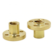 Bnb-parts category: Trapezoidal Bolts and Nuts