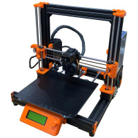Bnb-parts category: 3D printers
